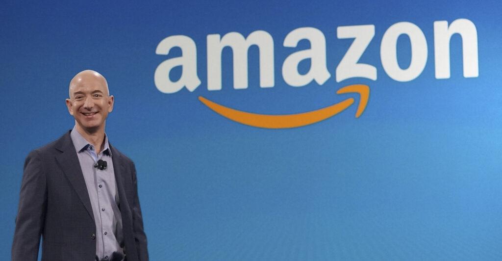 Comprare azioni Amazon