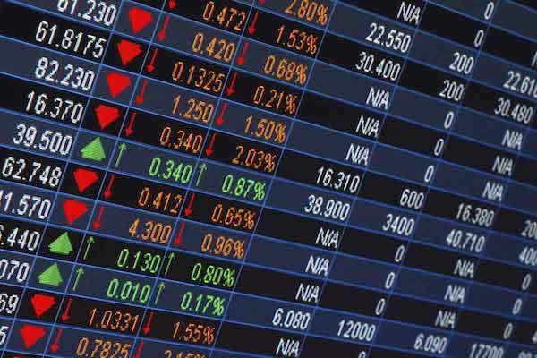 Mercati Finanziari Investimenti Redditizi