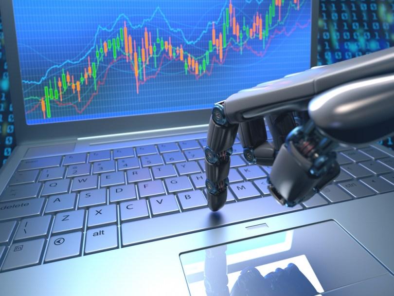 fare trading automatico per investire