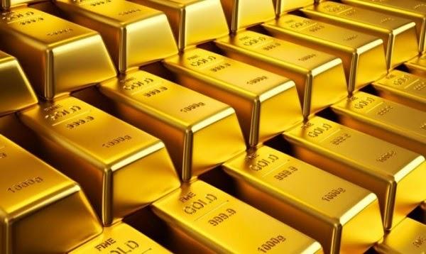 Analisi finanziaria completa sull'investimento in oro a cura di investimentifinanziari.net