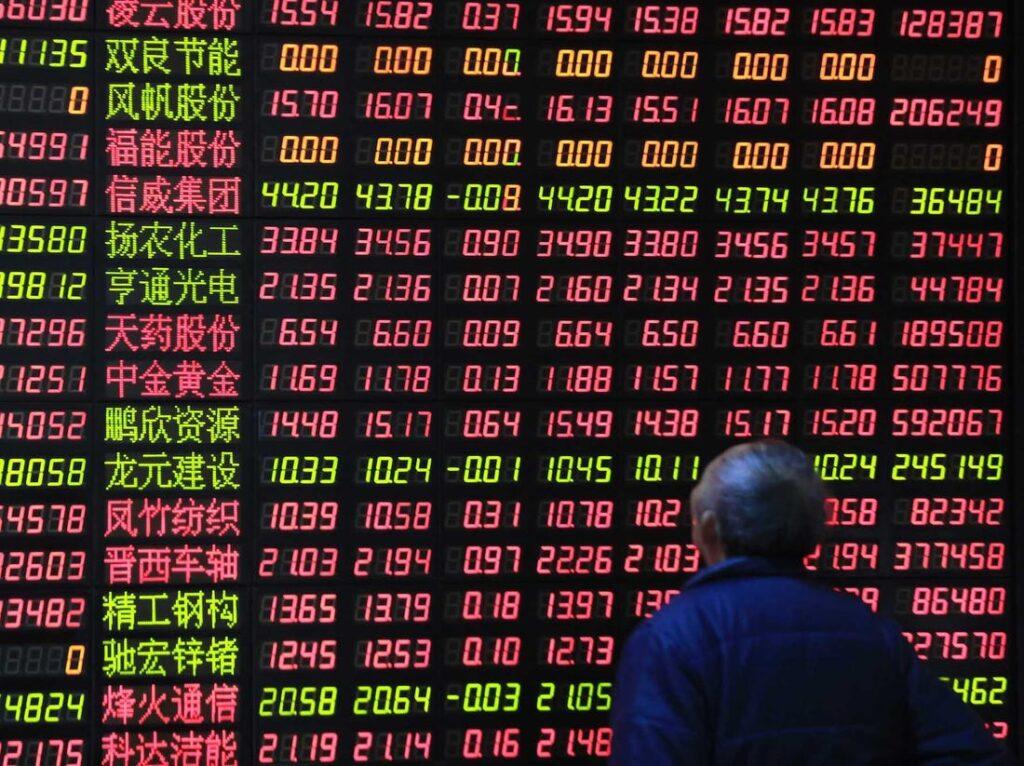 Azioni da comprare ASIA