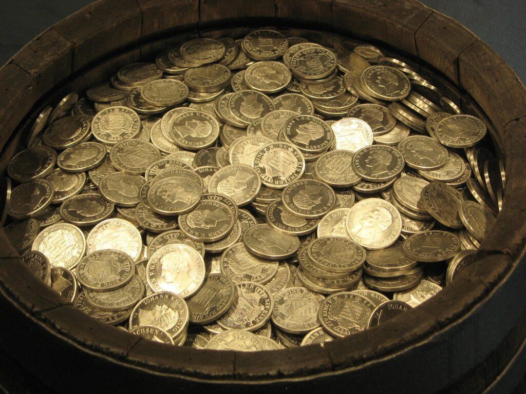 Guida all'investimento finanziario in metalli preziosi - by investimentifinanziari.net
