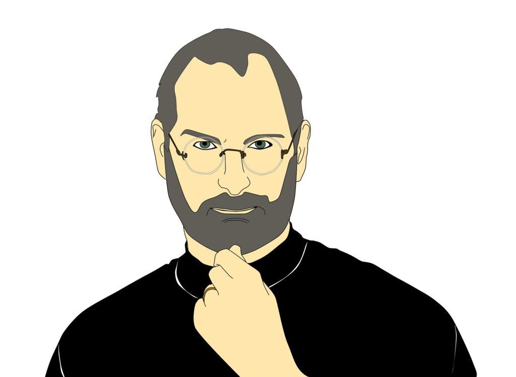 Steve Jobs, fondatore di Apple
