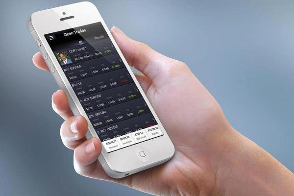 App per il trading online