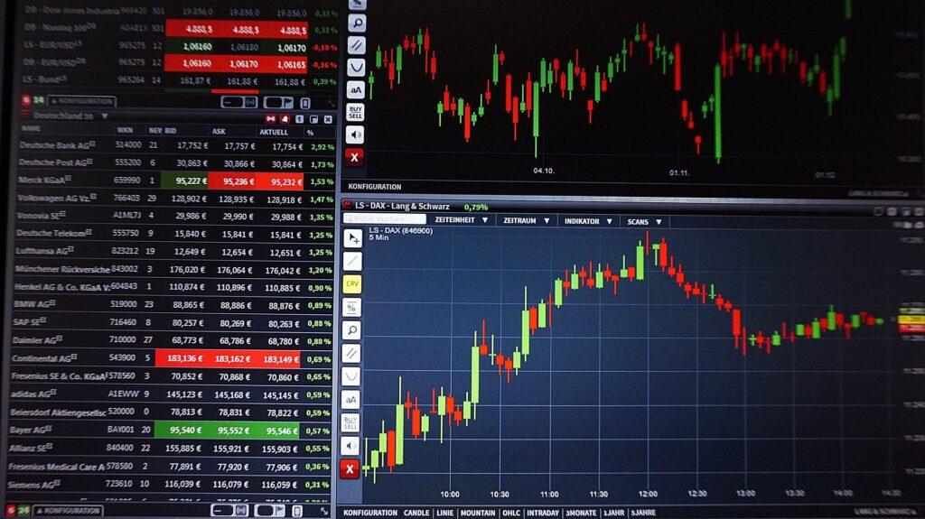 Grafici Forex - cosa sono e come funzionano, la guida realizzata dal team di esperti di Investimentifinanziari.net.