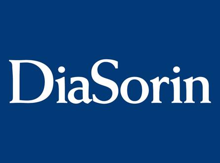 azioni diasorin simbolo