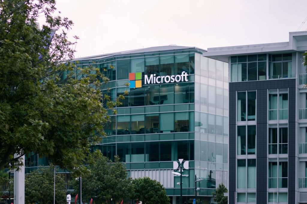 Microsoft ha delle buone azioni oppure no?
