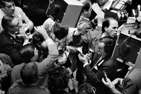 Panic Selling in borsa - cos'è e cosa bisogna fare / l'analisi completa di Investimentifinanziari.net.