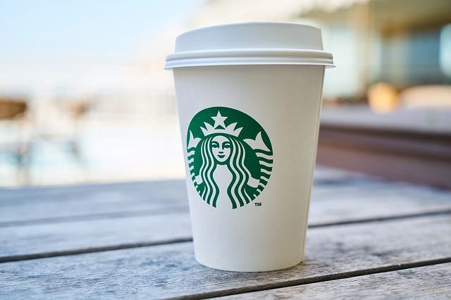 azioni Starbucks classico bicchiere per il caffè - la guida analitico/previsionale sul titolo Starbucks a cura degli esperti finanziari di Investimentifinanziari.net.