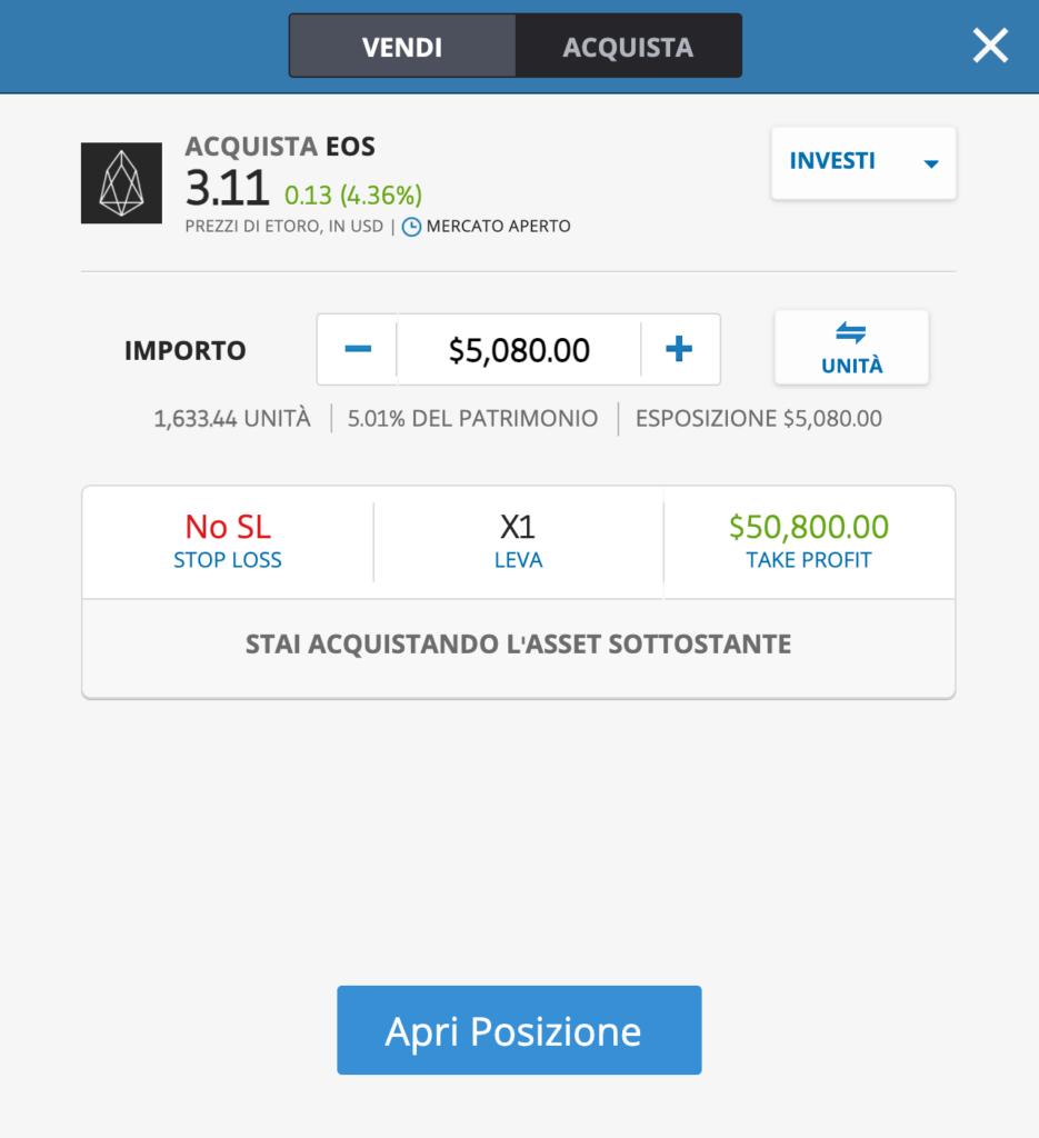 eos sta arrivando come si vota come fare soldi su cash app 2021