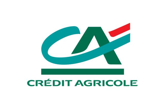 credit agricole simbolo