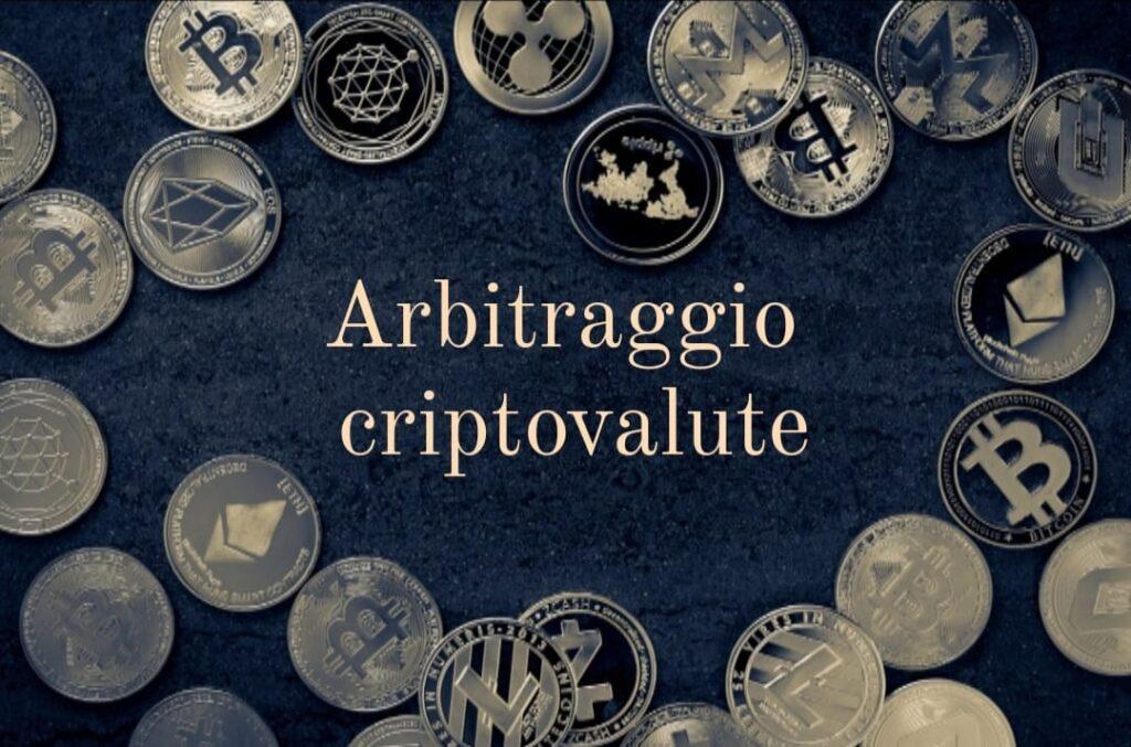 Analisi arbitraggio criptovalute a cura della redazione di Investimentifinanziari.net - tutto ciò che c'è da sapere sull'argomento.
