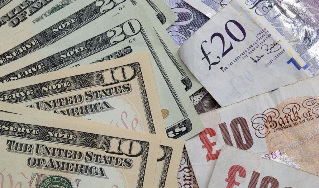 Analisi trading GBP/USD a cura della redazione di Investimentifinanziari.net - analisi tecnica, previsioni di mercato e come comprare.