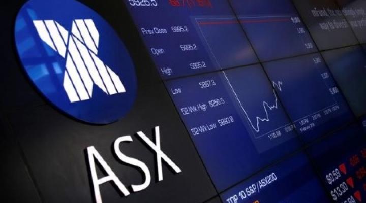 Recensione indice ASX 200