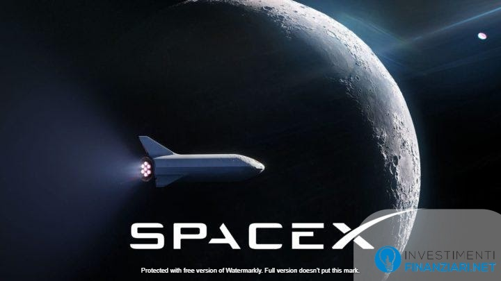 Programma spaziale di SpaceX