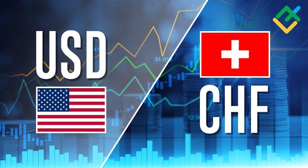 Guida e analisi del trading USD/CHF