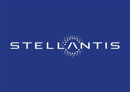 logo della Stellantis