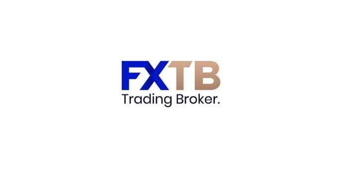 Logo di ForexTB, un broker cipriota regolamentato