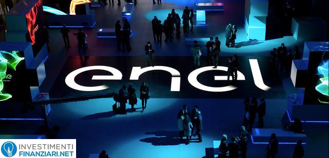Azioni Enel: guida al titolo. Come e Dve comprare azioni Enel a cura di InvestimentiFinanziari.net