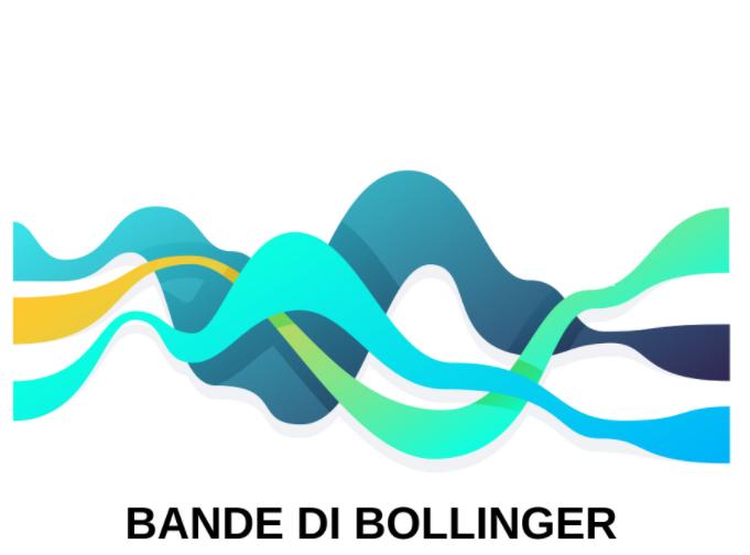 Bande di bollinger, uno degli indicatori di trading