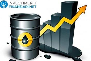 Investire in petrolio: Guida completa 2021 a cura di InvestimentiFinanziari.net