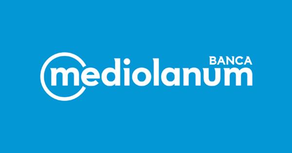 Logo di Banca Mediolanum