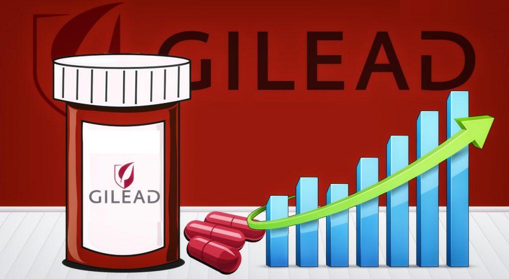 Come e dove comprare azioni Gilead. Analisi finanziaria fondamentale e tecnica a cura di Investimentifinanziari.net
