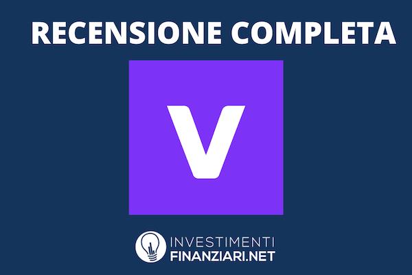 La recensione completa di Vivid Money a cura di InvestimentiFinanziari.net