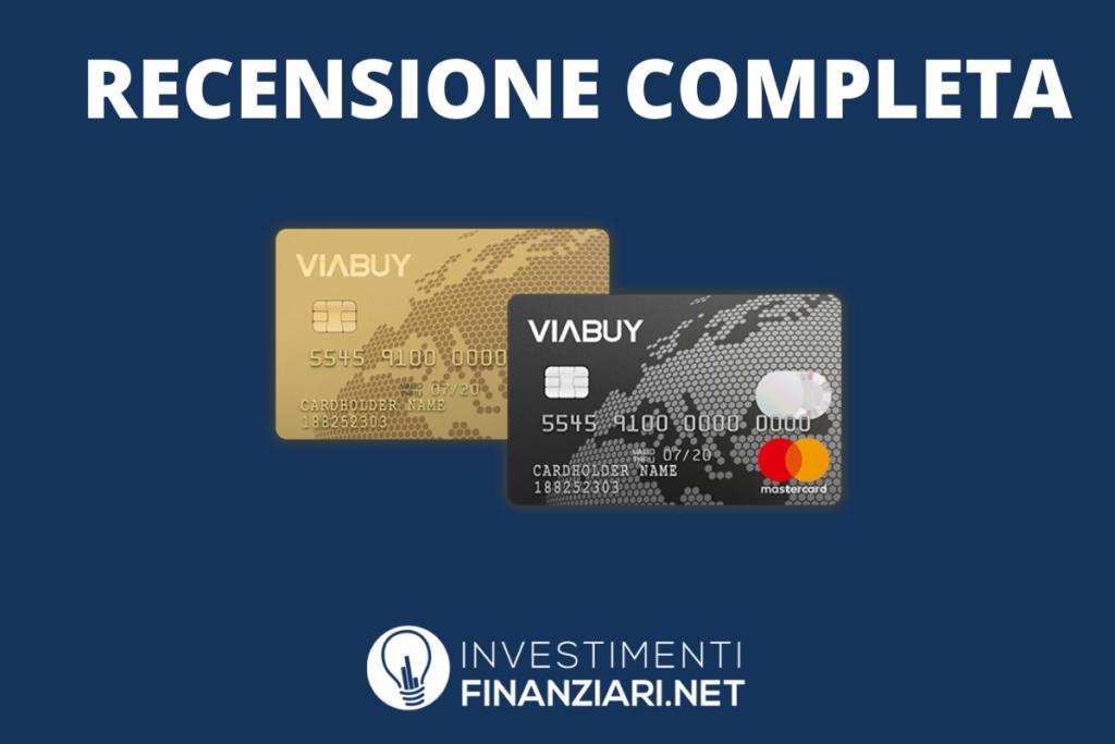 Recensione Completa di ViaBuy - a cura di InvestimentiFinanziari.net