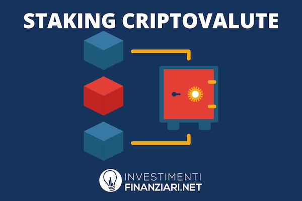 come funziona lo scambio crypto)