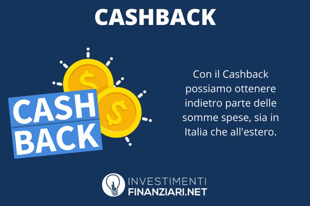 Revolut - cash back - infografica di InvestimentiFinanziari.net