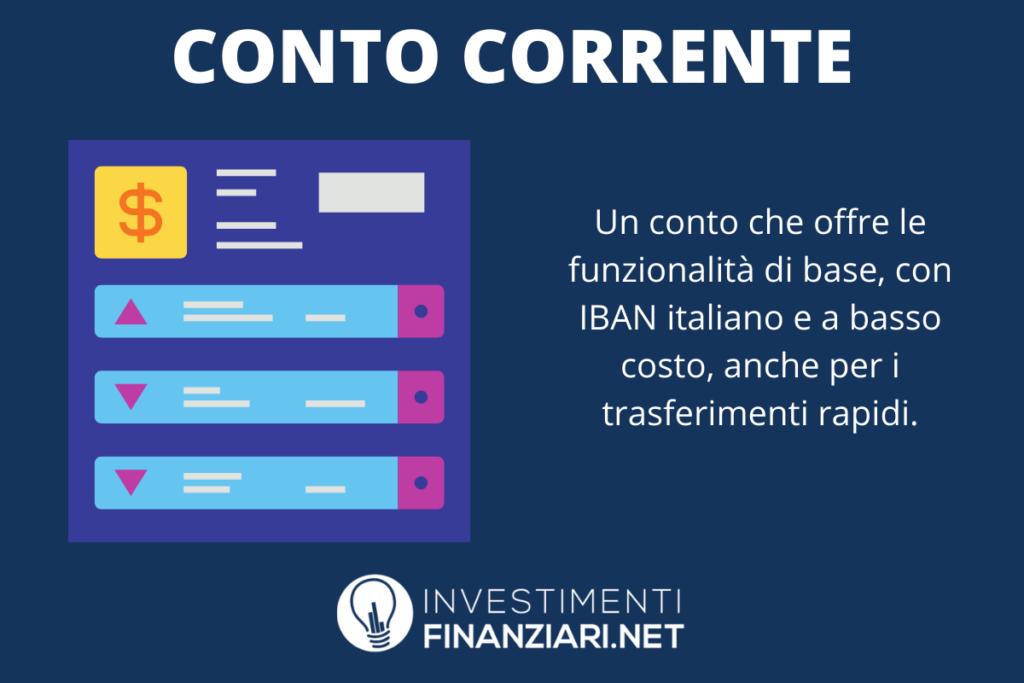 Il conto corrente di N26 - di InvestimentiFinanziari.net