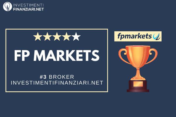 confronto diretto tra obrinvest e fp markets basato sugli aspetti più rilevanti dei due broker