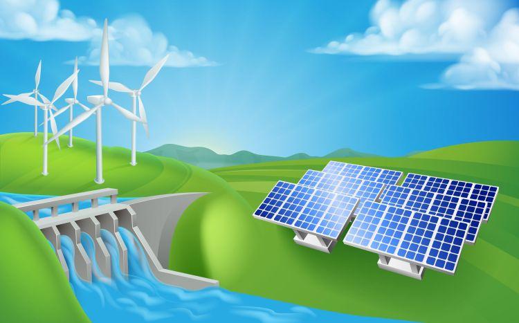 guida alle azioni energie rinnovabili a cura di InvestimentiFinanziari.net