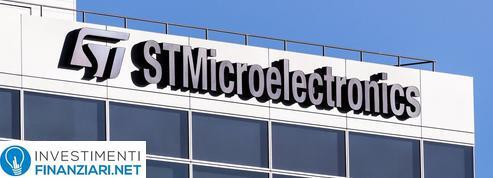 STMicroelectronics: Guida completa per comprare il titolo STM.MI a cura di InvestimentiFinanziari.net