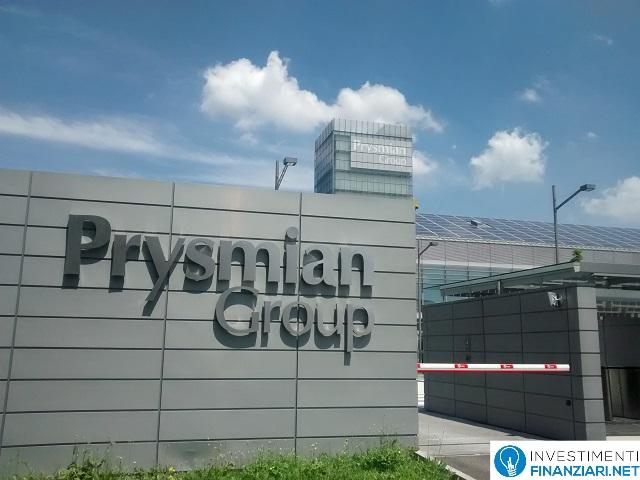 Azioni Prysmian: Analisi e Previsioni sul titolo. Come comprare PRY; Guida a cura di InvestimentiFinanziari.net
