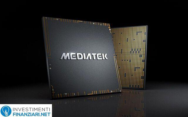 Azioni Mediatek: Analisi e previsioni. Come comprare 2454.TW online; guida a cura di InvestimentiFinanziar.net