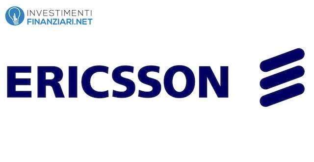 Azioni Ericsson: Analisi e Previsioni. Come comprare ERIC-B online; guida realizzata da InvestimentiFinanziari.net