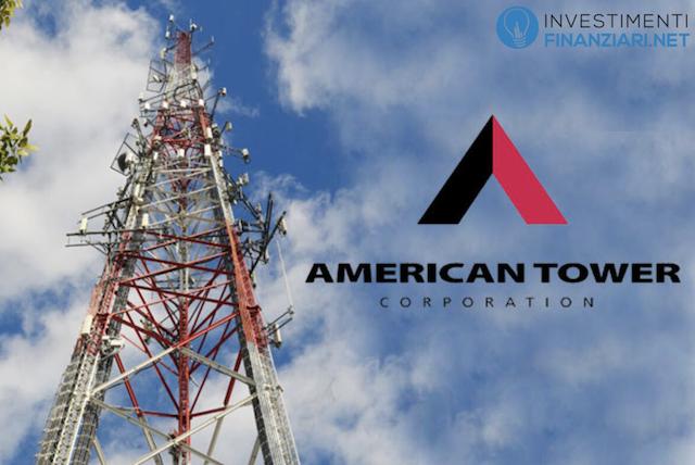 Azioni American Tower: Analisi e Previsioni. Come comprare azioni American Tower; guida a cura di Investimenti Finanziari.net