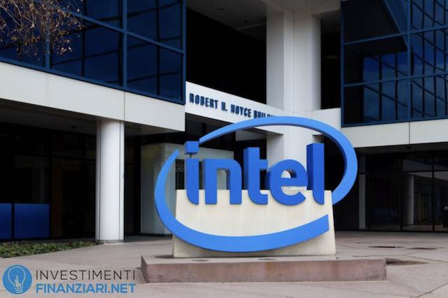 Azioni Intel: Analisi e Previsioni. Come comprare INTC online; Guida completa a cura di InvestimentiFinanziari.net