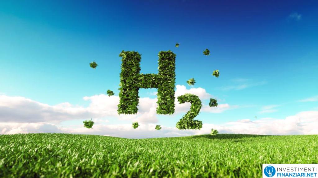 AZIONI IDROGENO: guida ai migliori 7 titoli 2021 a cura di InvestimentiFinanziari.net