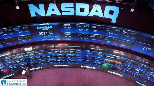 ETF Nasdaq: migliori 2021. Come investire su NASDAQ ETFs: Guida completa di InvesitmentFinanziari.net