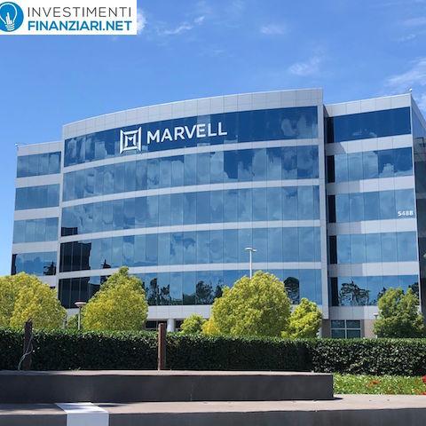 Azioni Marvell Technology: Guida completa al titolo realizzata da InvestimentiFinanziai.net